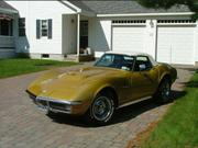 Chevrolet Corvette Chevrolet Corvette Stingray Convertible