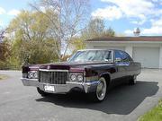 Cadillac Fleetwood Cadillac Fleetwood 75 Series