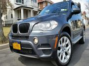 Bmw Only 52710 miles BMW X5 xDrive35i Sport Utility 4-Door